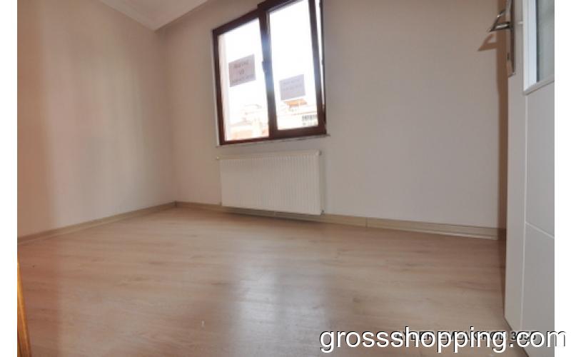 İstanbul bağcılar inönü mah de satılık 85 m² 2+1 -2.kat daire