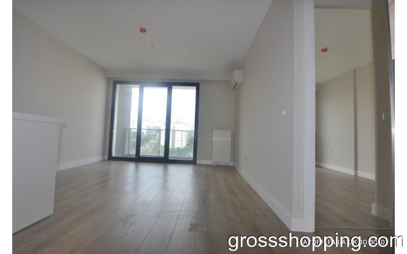 tevfikbey toya moda site içi satılık 62 m² 1+1 -12.kat daire